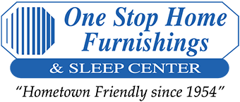 One Stop Home Furnishings Logo